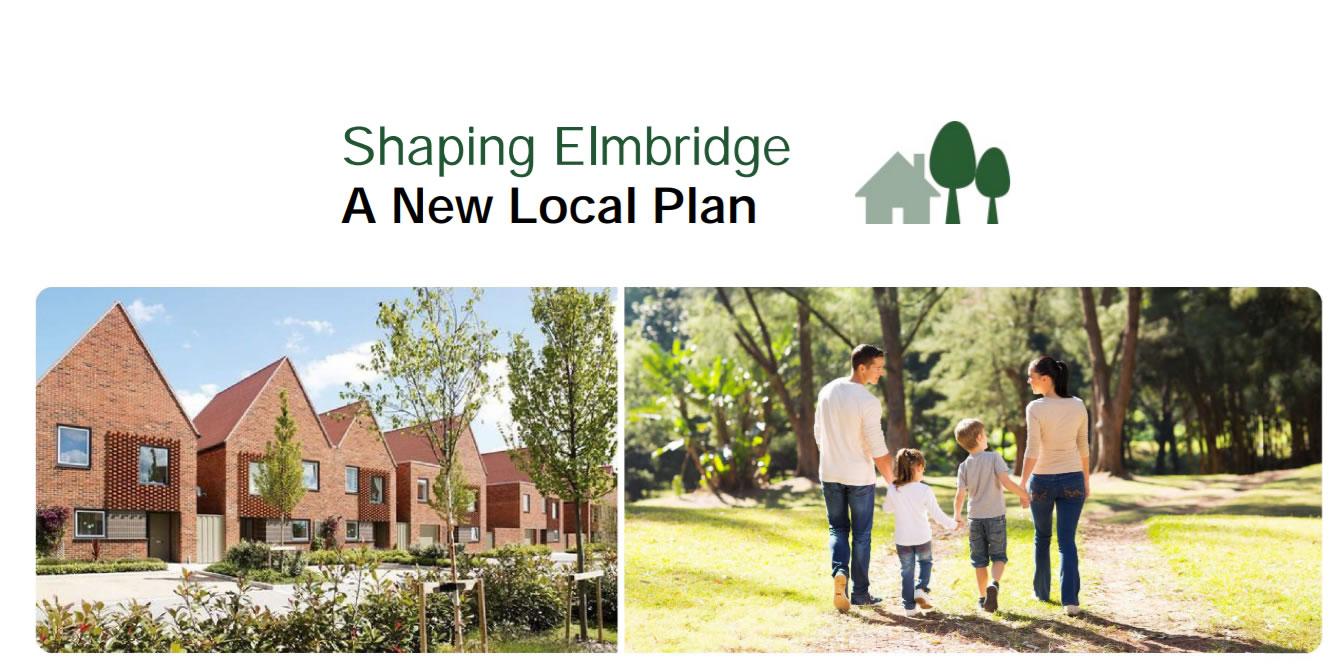 Elmbridge Borough Council Local Plan consultation September 2019