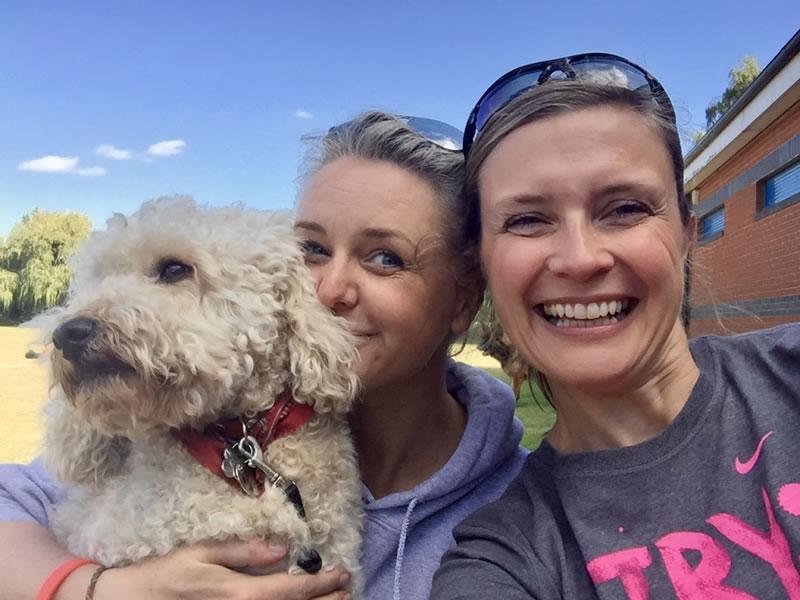 Paws & Purrs - Dog Walking Weybridge Walton, Hersham and Esher