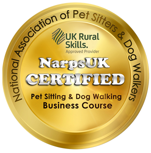 Pet Sitting and Dog Walkers - National Association