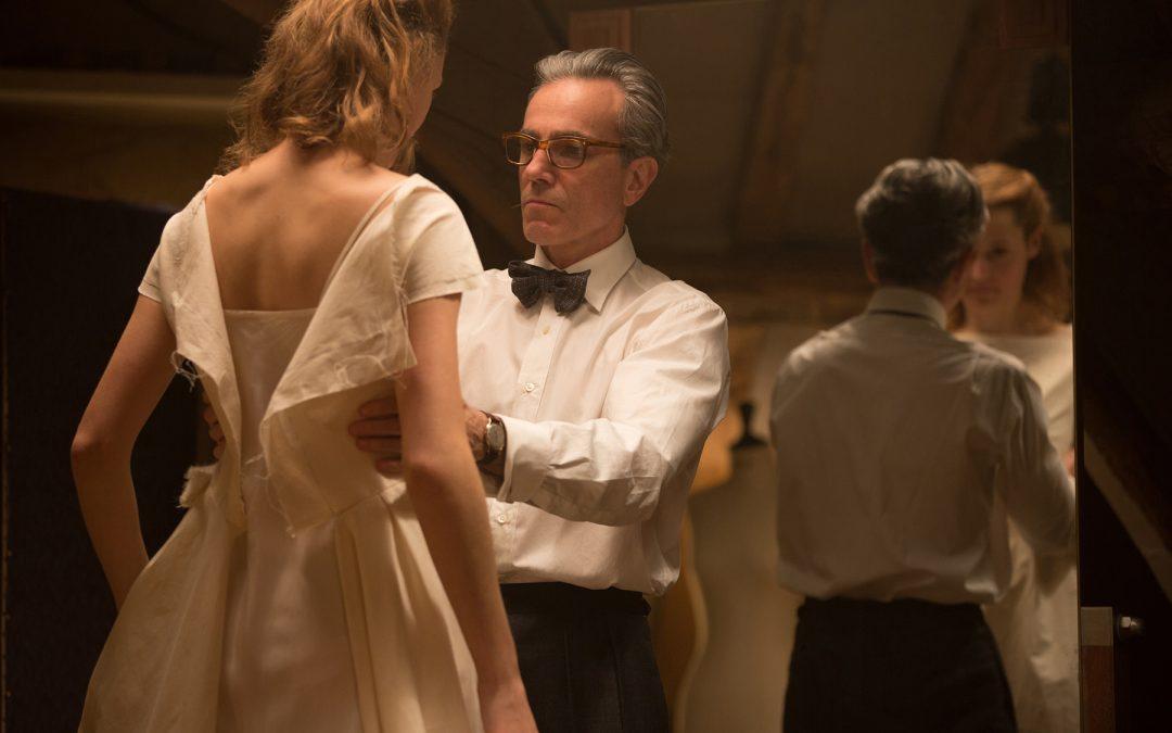 Phantom Thread – September Movie at Walton & Weybridge Film Society