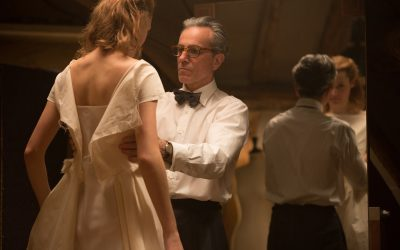 Phantom Thread – September Movie at Walton & Weybridge Film Society
