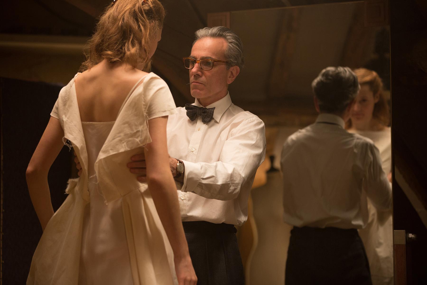 Phantom Thread - September Movie at Walton & Weybridge Film Society