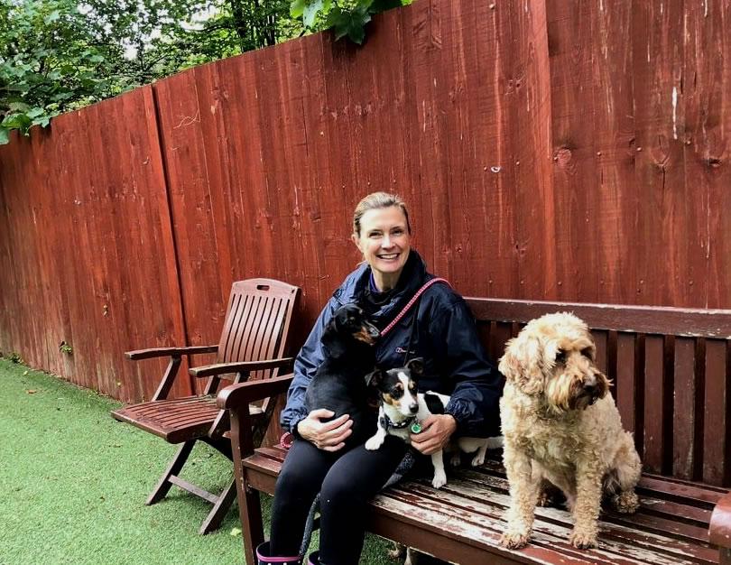 Weybridge Pet Care - Dog Walking and Cat Sitting