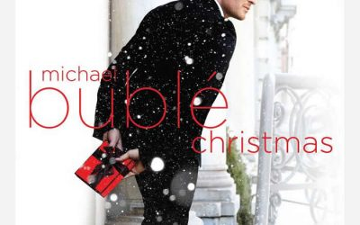 Michael Buble Christmas Tribute Nights at Red Bar Weybridge Surrey