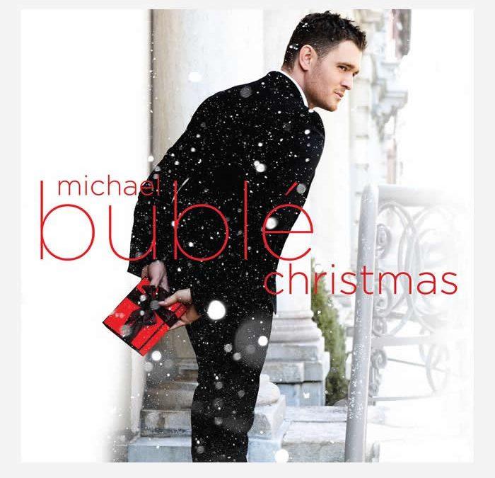 Michael Buble Christmas Tribute Nights at Red Bar Weybridge Surrey