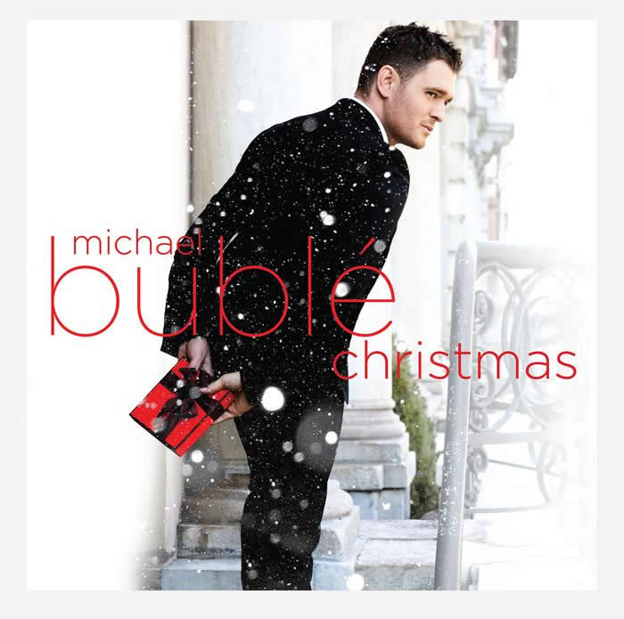 Michael Buble Tribute at Red Bar Weybridge Surrey - Christmas