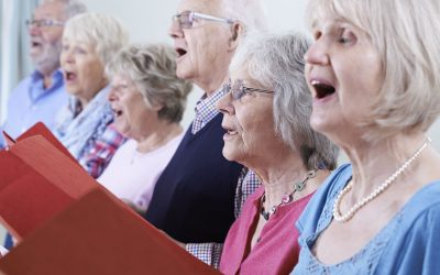 Belles Ladies Voice Choir of Weybridge Welcomes New Members