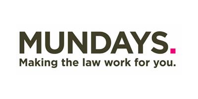 Mundays LLP Solicitors - Proud Sponsors of Merry Christmas Weybridge