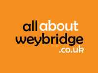 All About Weybridge Website - supporting local traders to keep the 'High Street' alive