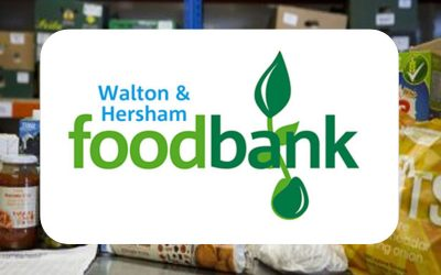 Winkworth's Christmas Food Bank Appeal