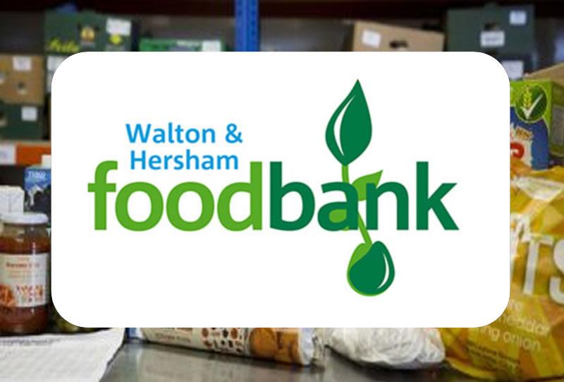 Winkworth's Christmas Food Bank Appeal