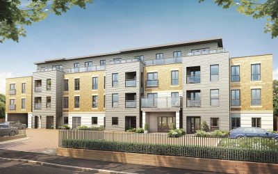 Discover More About McCarthy & Stone Development Coming Soon To Weybridge