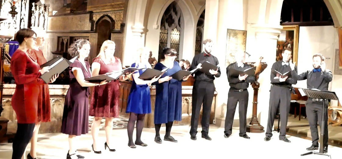 Elmbridge Rentstart - Christmas Concert