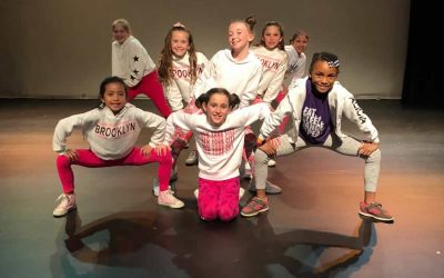 Weybridge Street Dance & Hip-Hop Classes – Holly's School of Dance