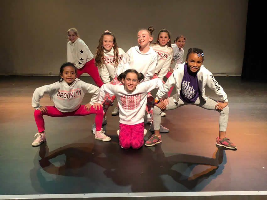 Dance Shows by Weybridge Street Dance School