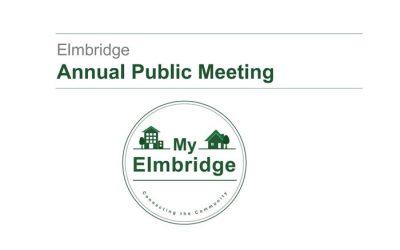 View Videos Of Elmbridge Council's Annual Public Meeting