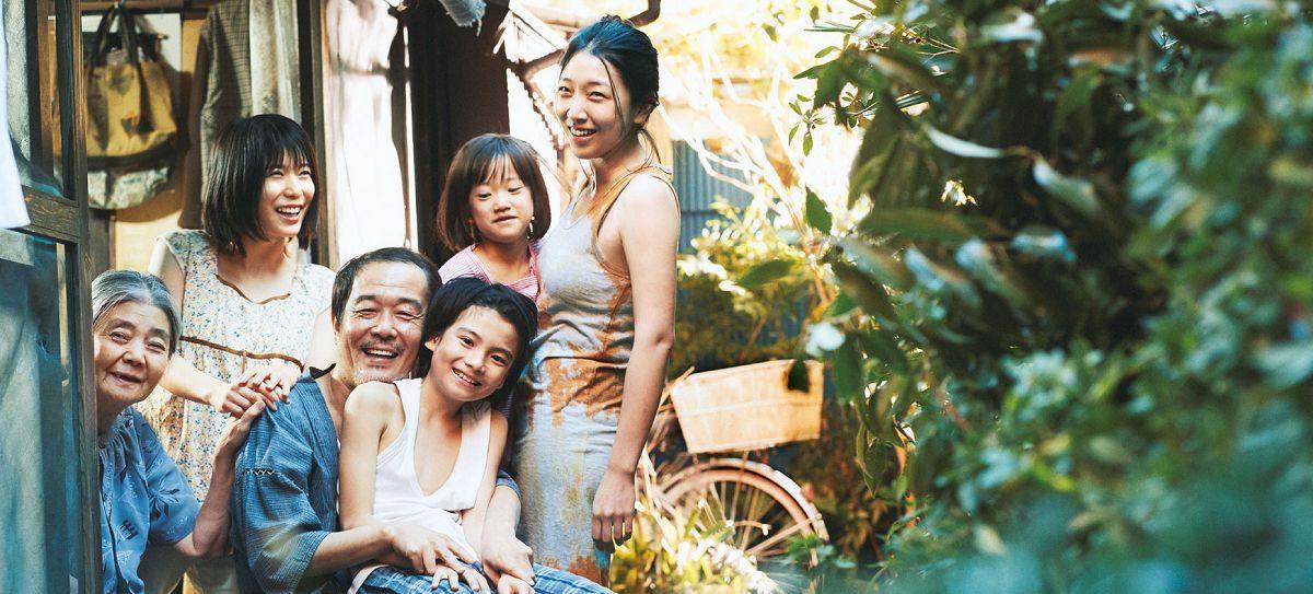 Shoplifters - Japanese Movie at Walton and Weybridge Film Society
