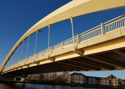 Walton Bridge - Elmbridge Healthy Walks Photo