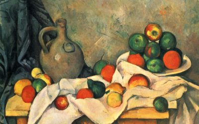 Cézanne – Art Lecture in Weybridge for Woking & Sam Beare Hospices