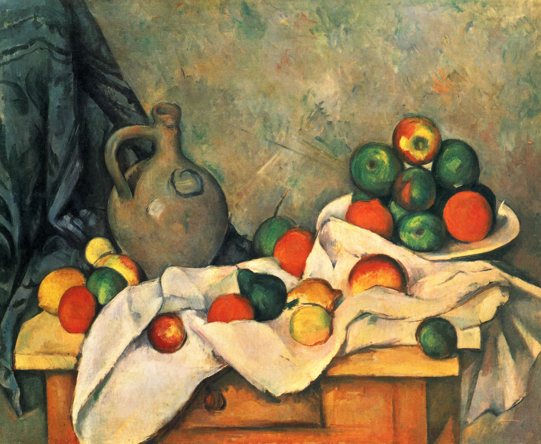 Cézanne – Art Lecture in Weybridge Surrey for Woking and Sam Beare Hospices
