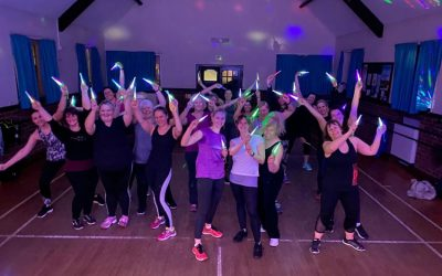 Fitness Classes in Weybridge & Walton On Thames – Zumba, Clubbercise, Pilates & Circuits