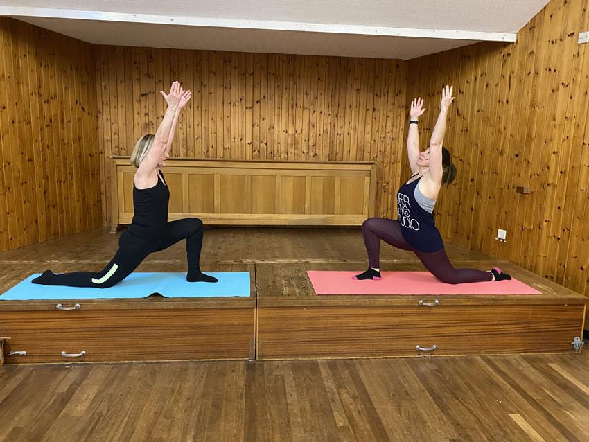 Holly Putt Fitness - Weybridge and Walton-on-Thames Elmbridge Surrey