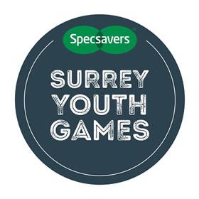 Specsavers Surrey Youth Games - Elmbridge