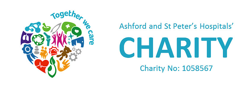 Ashford and St Peter's Hospitals' Charity