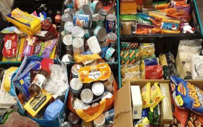 Please Give To Support Food Donations By Covid19 Elmbridge Facebook Group