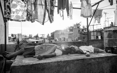 Roma – March Movie at Walton & Weybridge Film Society