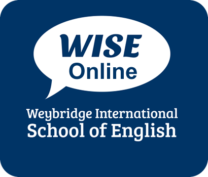 WISE Online - English Language Classes by Weybridge Surrey Tutors