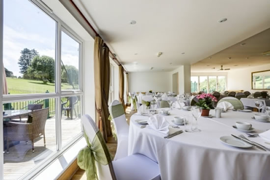Chipstead Golf Club Surrey venue for Disco Dance Parties