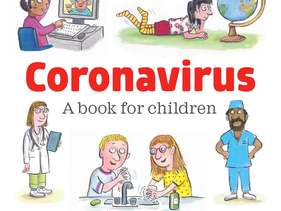 Do Your Children Have Questions About Coronavirus? – Free Recommended Book