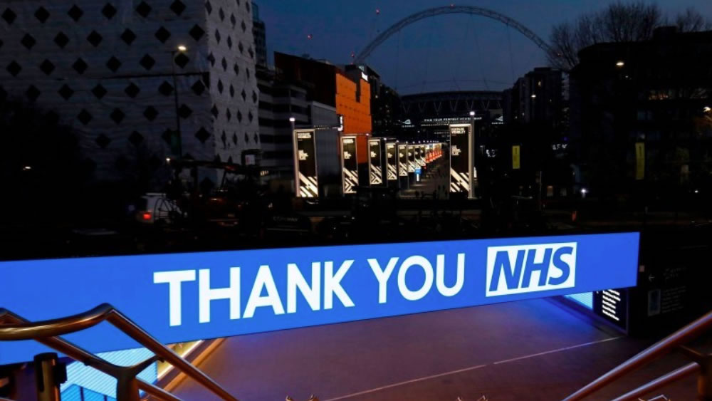 Help Your NHS – Fundraising To Support Ashford & St Peter's Hospitals