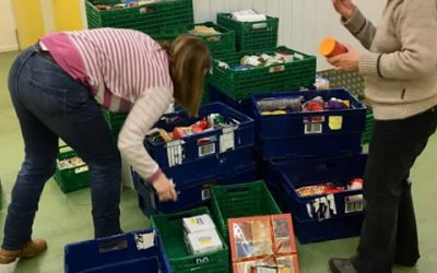 Elmbridge Foodbanks – How To Support Your Local Foodbank