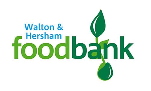 Emergency Food For People In Crisis in Hersham & Walton-On-Thames Elmbridge