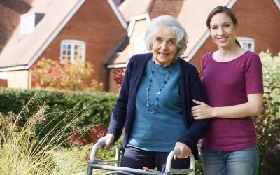 Unpaid Carers Across Surrey Set To Receive Helping Hand From Surrey County Council & NHS