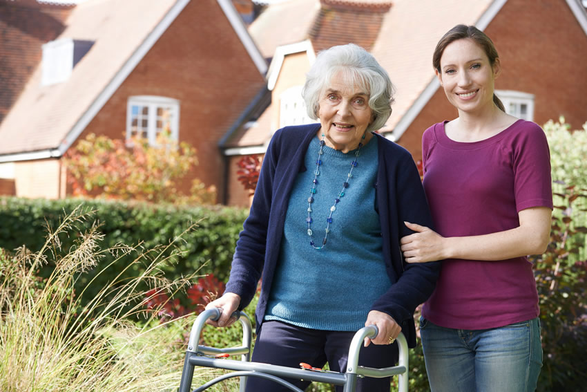 Carers in Surrey