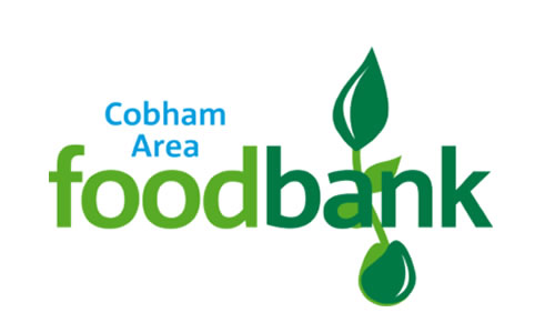 Cobham Foodbank