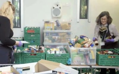 East Elmbridge Foodbank – Excellent Videos & Information