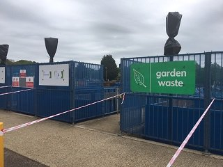 Surrey's Community Recycling Centres To Accept More Types Of Waste