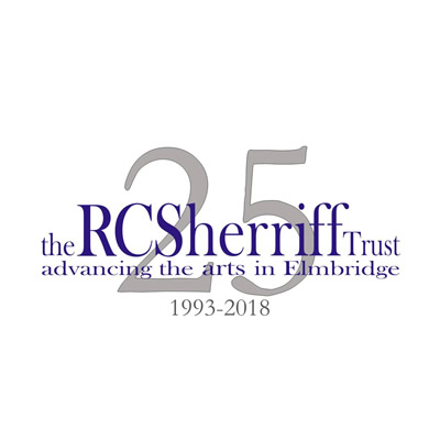 RC Sherriff Trust - Elmbridge Arts