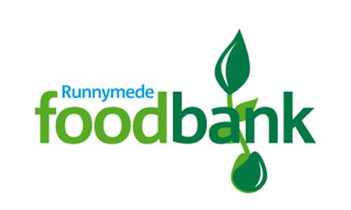 Runnymede Foodbank (Servicing Weybridge)