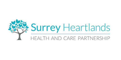 Surrey Heartlands Clinical Commissioning Group (CCG)