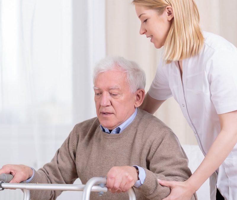 £10 Million Coronavirus Funding Boost For Surrey Adult Social Care Providers