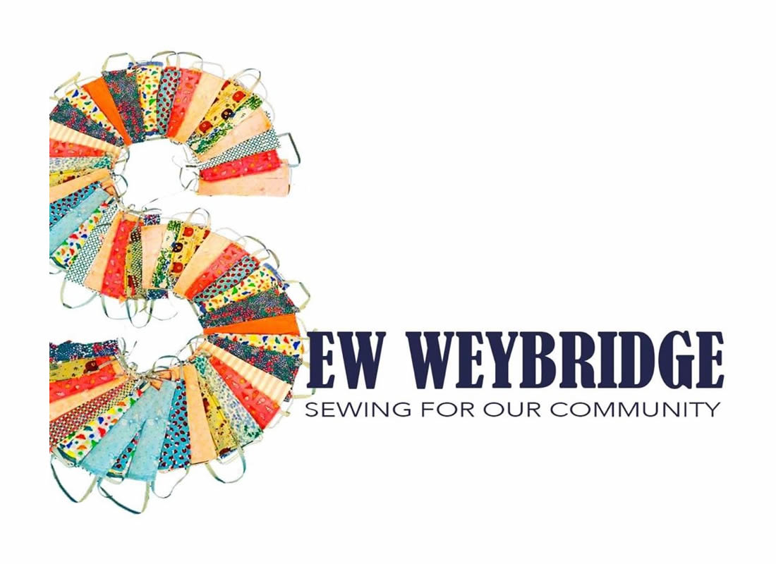 Sew Weybridge