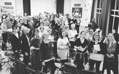 Walton Voices Choir Welcomes New Singers – Free Choral Workshops On Zoom
