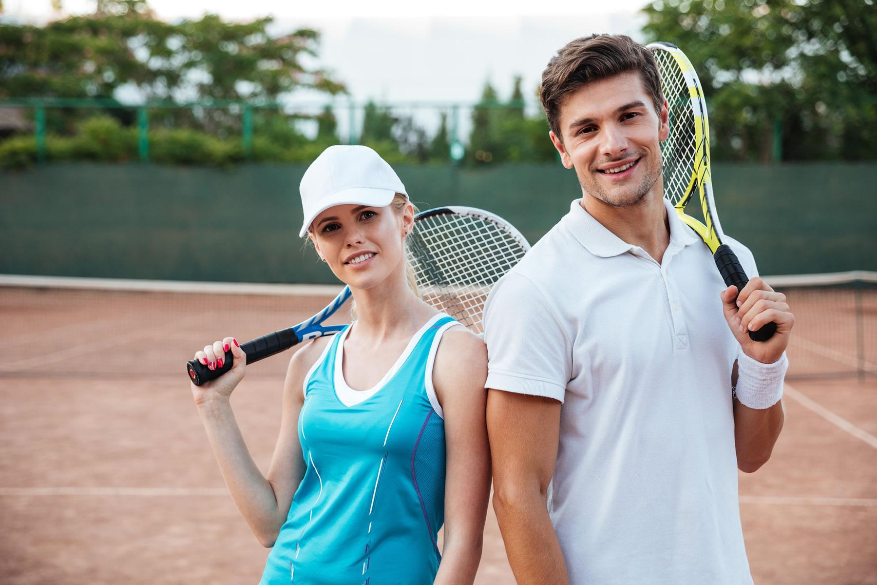 Cobham Tennis - Adult Coaching