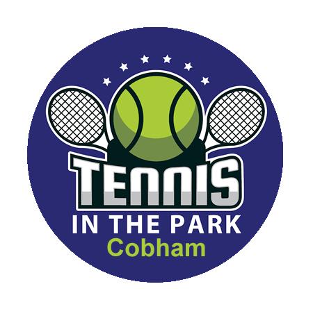 Cobham Tennis In The Park - Elmbridge Surrey Tennis Lessons