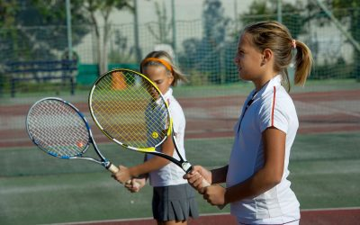 Surrey Tennis Coaching In Cobham – Junior & Adult Lessons